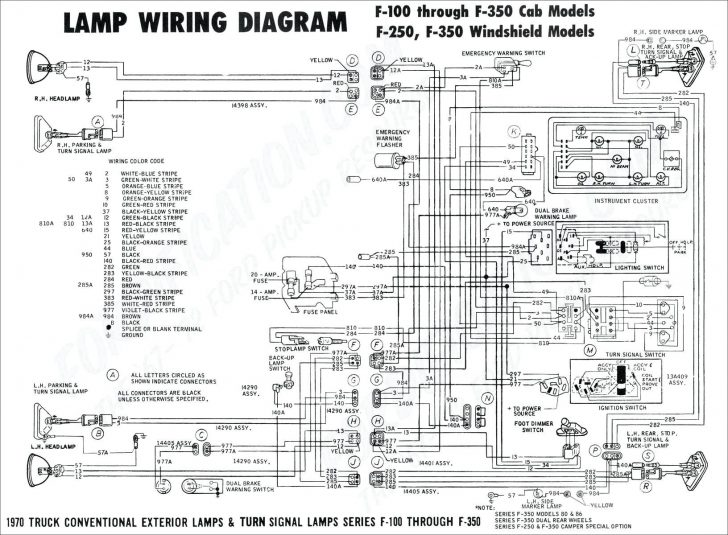 Trailer Wiring Diagram Side Markers