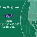 Ford F550 Wiring Diagram   Wiring Diagram Schema   2016 Ford F 150 Trailer Wiring Diagram