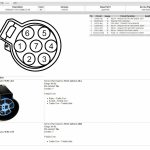 Ford Truck Trailer Harness | Wiring Library   Oasis Trailer Wiring Diagram