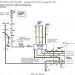 Ford V10 Wiring Diagram   Data Wiring Diagram Schematic   Trailer Wiring Diagram For Ford F350