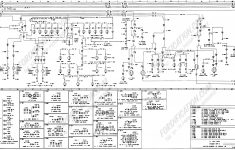 Ford Wiring Diagrams – Data Wiring Diagram Schematic – 2006 Ford Expedition Trailer Wiring Diagram