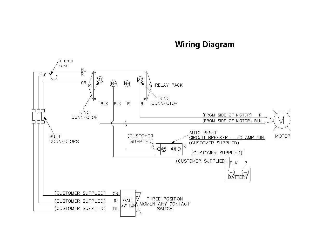 Peachy Forest River Wiring Diagrams Basic Electronics Wiring Diagram Wiring Database Wedabyuccorg