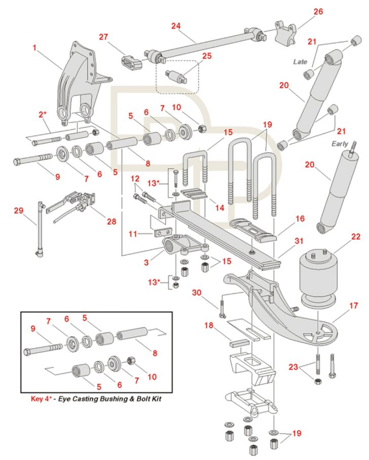 Peterbilt 379 Trailer Wiring Diagram