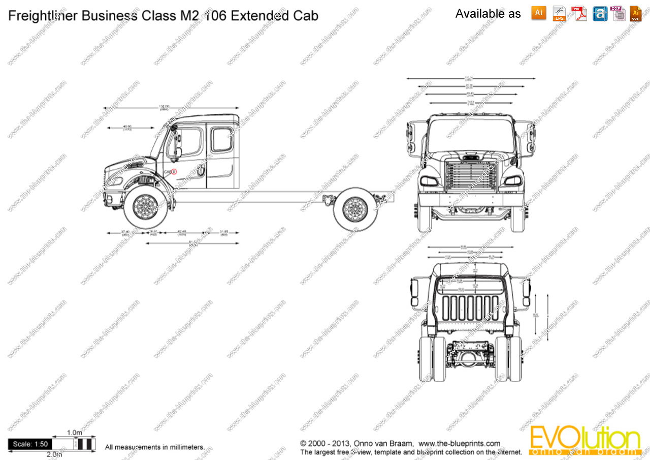 freightliner chassis wiring diagram diagram stream freightliner trailer wiring diagram Freightliner Trailer Wiring Diagram