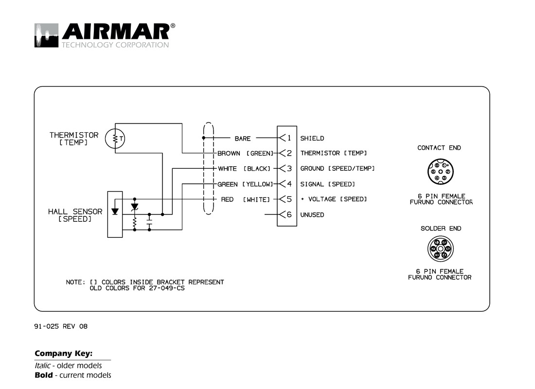 Gemeco | Wiring Diagrams - 8 Prong Trailer Wiring Diagram
