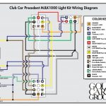 Golf Light Wiring Diagram | Wiring Library   Trailer Light Kit Wiring Diagram