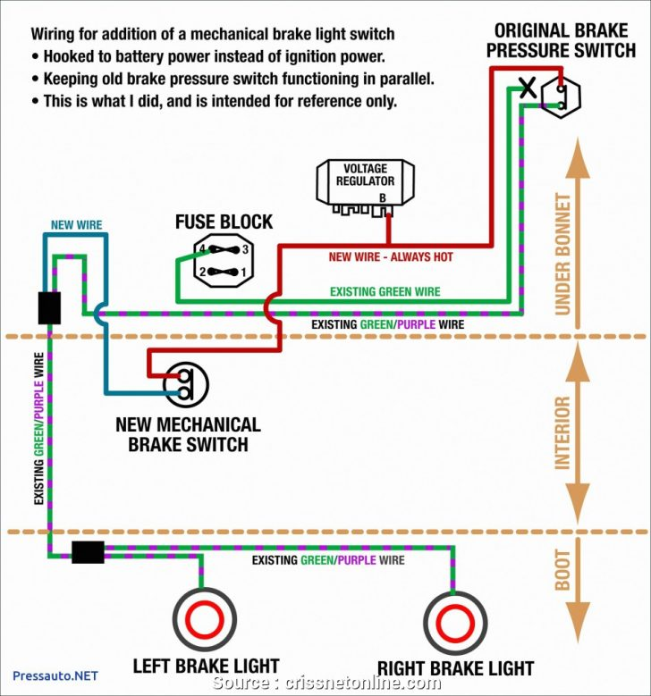 Neckover Trailer Wiring Diagram