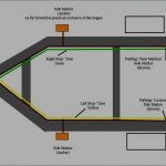 Great Of 4 Way Wiring Diagram For Trailer Lights Flat Library   Wiring Diagram For Trailer Lights 4 Way