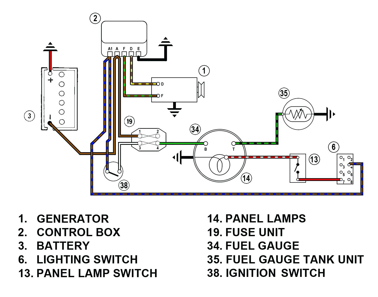 Hawke Dump Trailer Wiring Diagram Sample | Wiring Diagram Sample - Hawke Dump Trailer Wiring Diagram