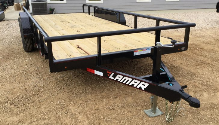 Lamar Trailer Wiring Diagram