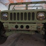 Hmmwv Upgrades: Easy Diy Modifications For Humvees And Military   Military Trailer Plug Wiring Diagram