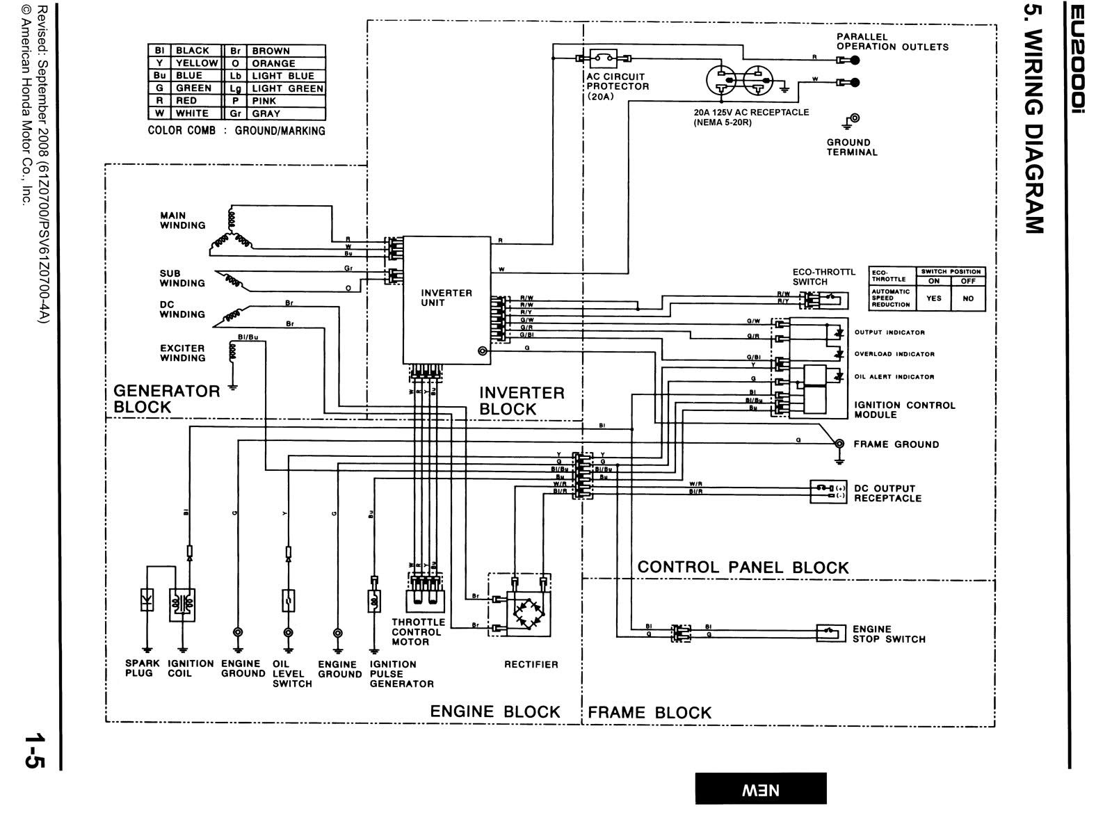 Holiday Rambler Wiring Diagram | Camper To Glamper | Pinterest - Gr Trailer Wiring Diagram