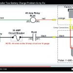 Horse Trailer Electrical Wiring Diagrams | Wiring Library   2 Horse Trailer Wiring Diagram