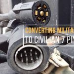 How To Convert Military Trailer Wiring For Civilian Use – Expedition   Military Trailer Wiring Diagram