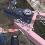 How To Extend And Or Replace A Trailer 4 Pin Connector   Youtube   4 Pin Flat Trailer Wiring Diagram