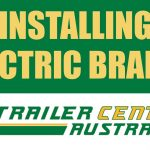 How To Install Electric Brakes On Your Trailer   Trailer Centre   Trailer Wiring Diagram Australia