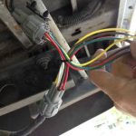 How To Install Trailer Wiring Harness For Nissan Frontier 1999   Youtube   Trailer Wiring Loom Diagram