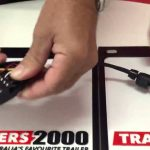 How To Wire A 7 Pin Flat Trailer Plug   Youtube   Trailer Wiring Diagram Nsw