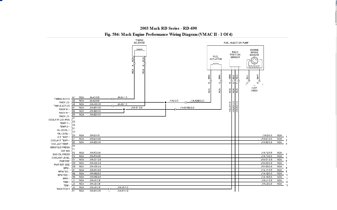 Mac Trailer Wiring Diagram