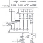 I Need To Hardwire A 4 Flat Trailer Wire Harness To My 2002 Nissan   Nissan Trailer Wiring Diagram