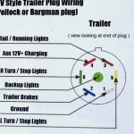 Images Of Peterson Trailer Lights Wiring Diagram Demo 432400   Trailer Wiring Diagrams Etrailer.com