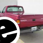 Install Trailer Wiring 2003 Toyota Tacoma 118379   Etrailer   Toyota Trailer Wiring Harness Diagram