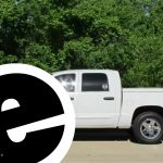 Install Trailer Wiring 2005 Dodge Dakota 55323   Etrailer   Youtube   2005 Dodge Dakota Trailer Wiring Diagram
