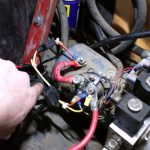 Keep Your Dump Trailer Dumping  It Works, It's Simple And It's Cheap   Dump Trailer Wiring Diagram