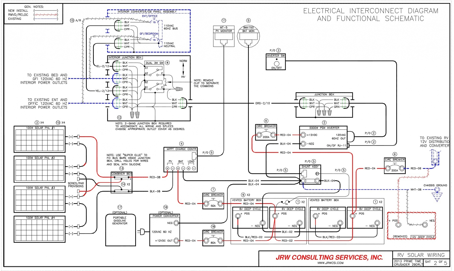 Keystone Trailer Wiring Diagram — Daytonva150 - Curt Trailer Wiring Diagram