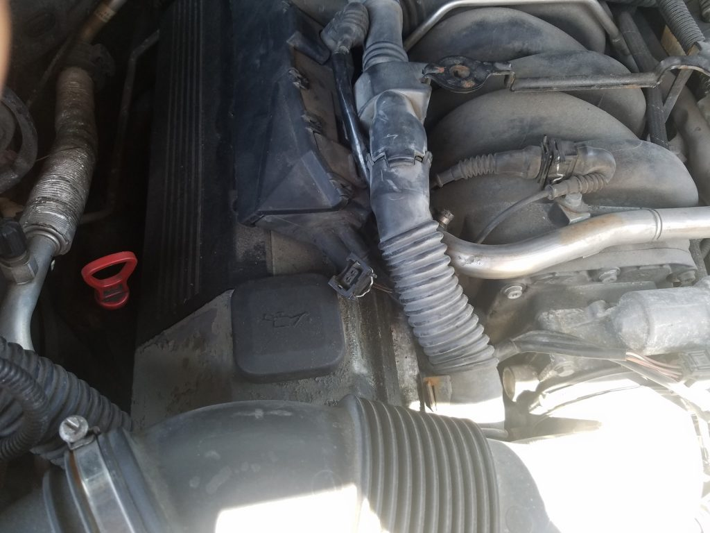 Land Rover Discovery Questions