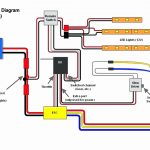 Led Light 12V 3 Wire Wiring Diagram | Wiring Diagram   Trailer Wiring Diagram Led Lights