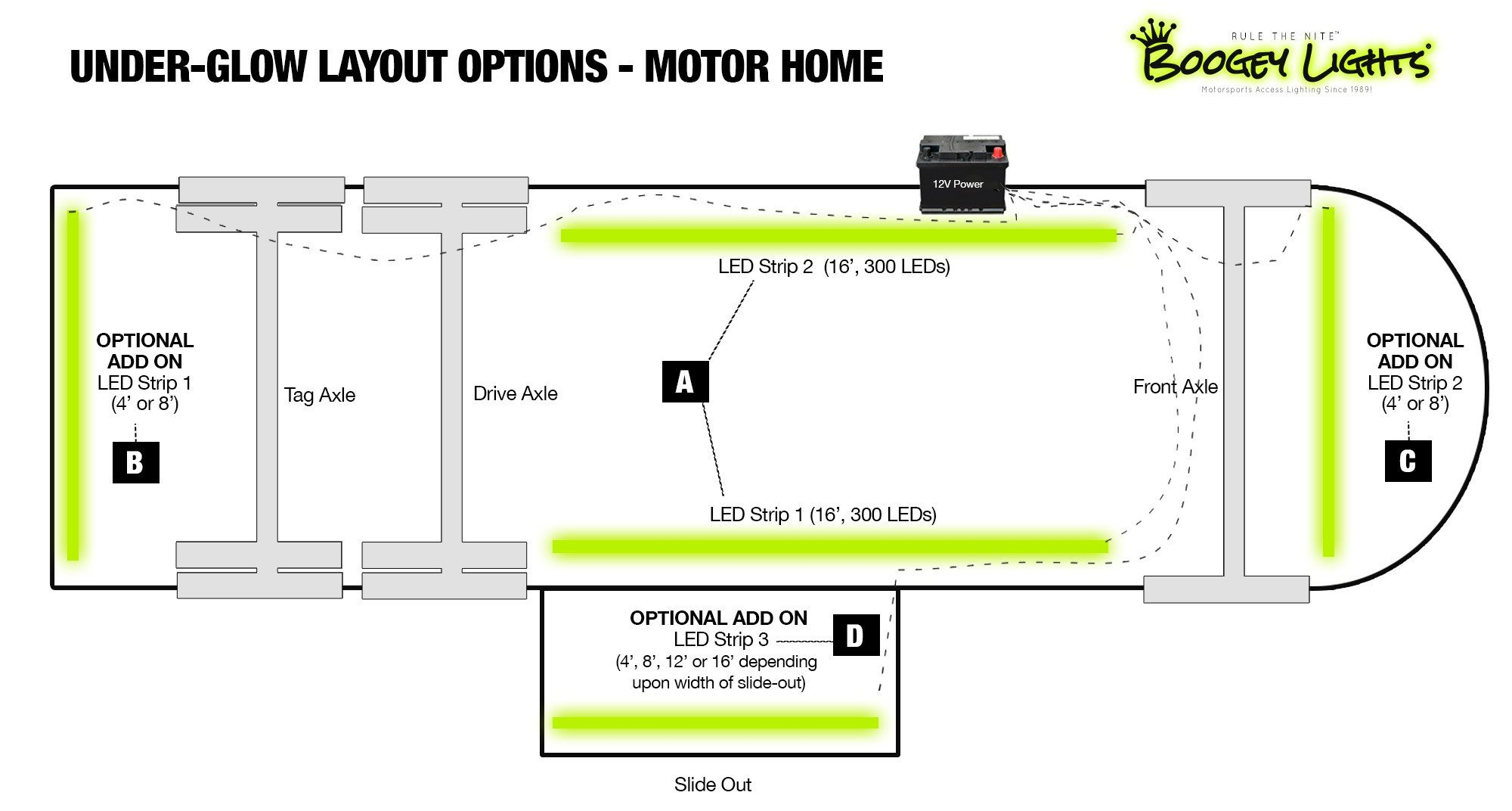 Led Trailer Lights Wiring Diagram Boat | Manual E-Books - Boat Trailer Light Wiring Diagram