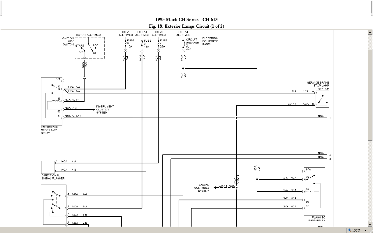 F150 Trailer Wiring Harness Diagram