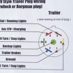 Millennium Trailer Wiring Diagram | Manual E Books   Circle J Trailer Wiring Diagram