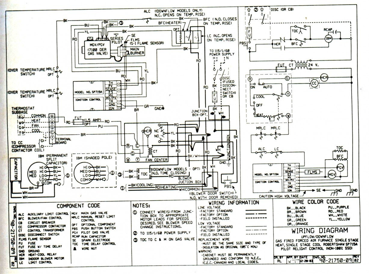 Mirage Trailer Wiring Diagram