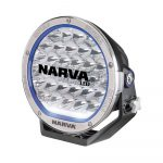 Narva | Ultima 215 L.e.d Driving Light   Led Trailer Lights Wiring Diagram Australia