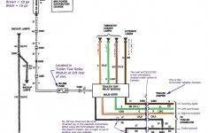 7 Flat Trailer Wiring Diagram