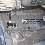 Nissan Titan Brake Controller Installation Instructions   Nissan Trailer Wiring Diagram