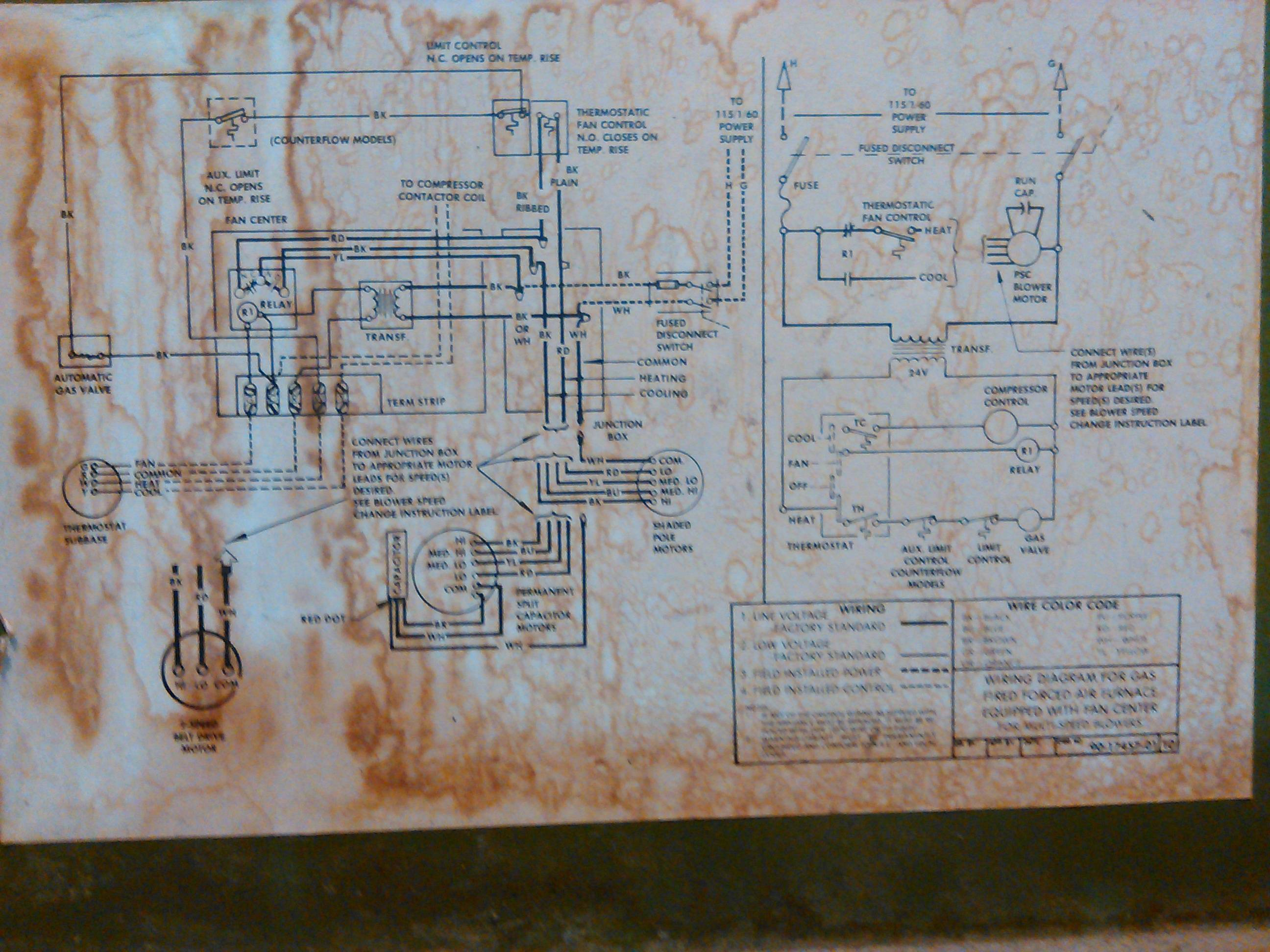 Older Mobile Home Wiring - Wiring Diagrams Hubs - Trailer House Wiring Diagram