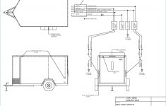 Pace American Trailer Wiring Diagram | Manual E-Books – American Trailer Wiring Diagram