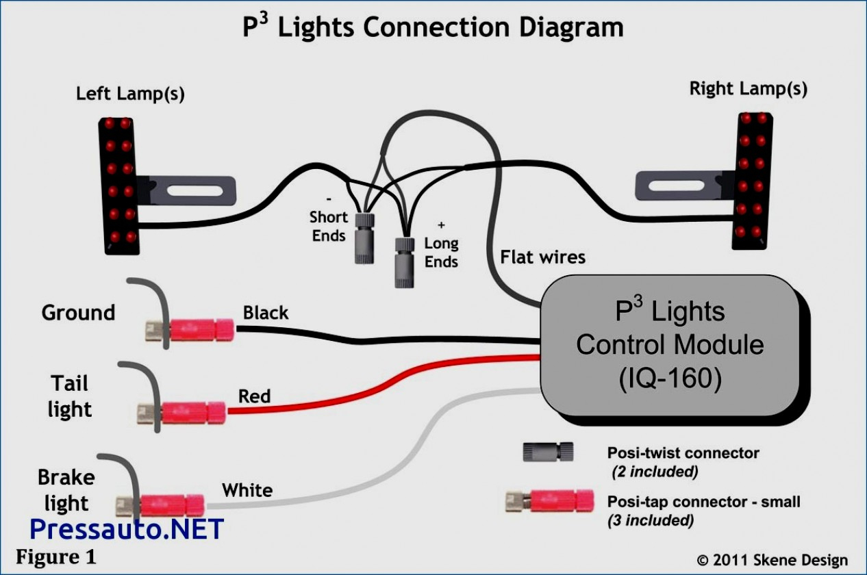 Peterson Trailer Wiring Diagram | Wiring Diagram - Peterson Trailer Lights Wiring Diagram