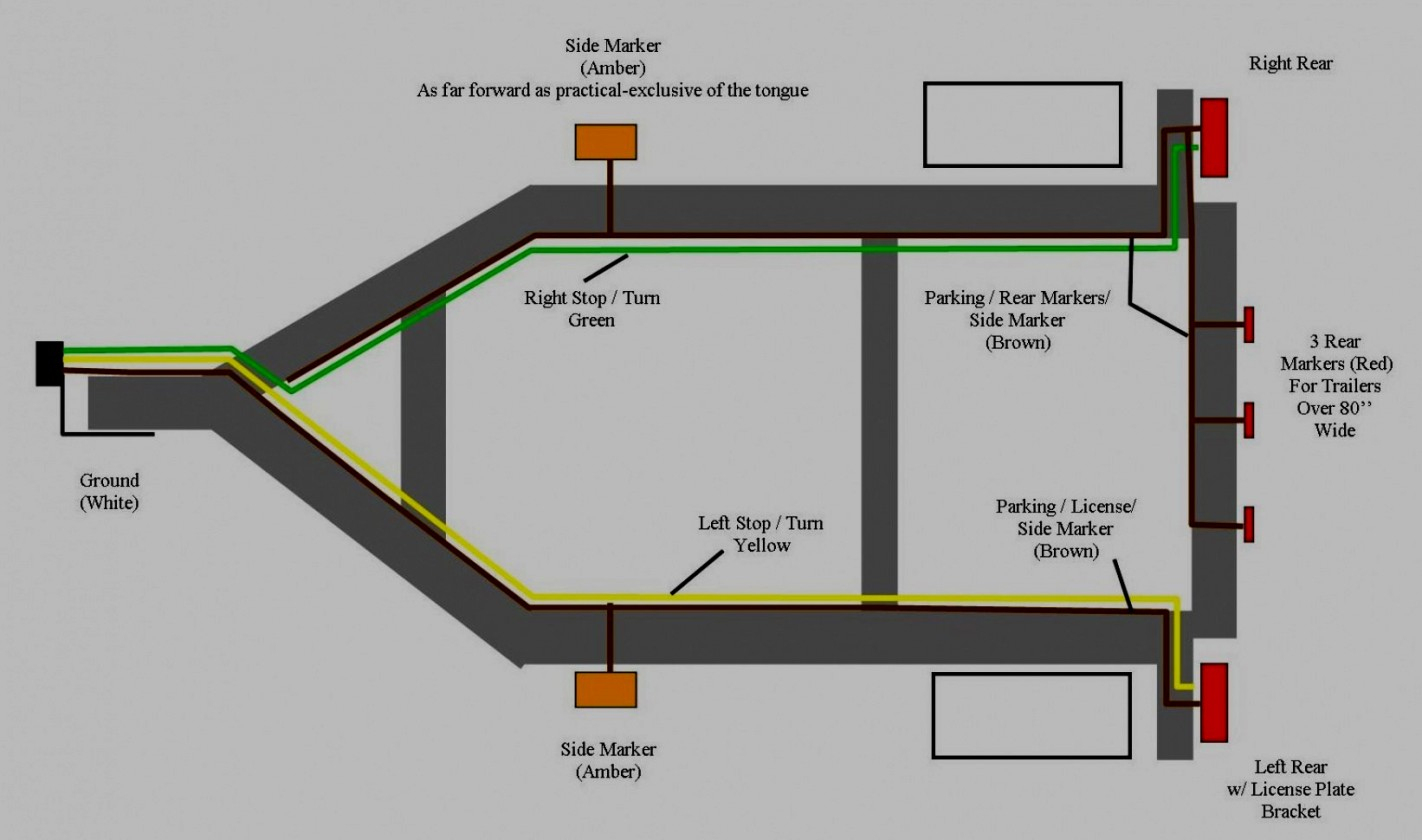 Photoelectric Cell Wiring Diagram Wuhanyewang Info - Small Trailer Wiring Diagram
