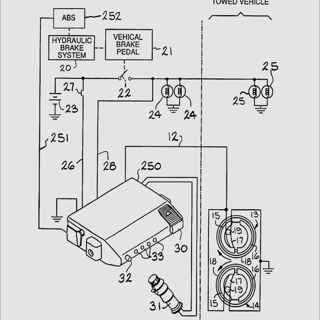 pilot brake controller wiring diagram