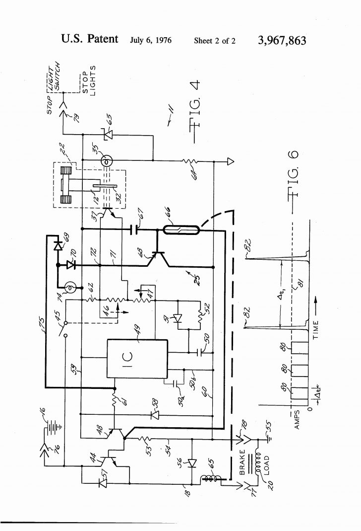 Reese Trailer Brake Controller Wiring Diagram