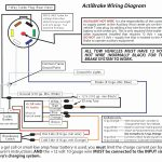 Pj Wiring Diagram 7 Wire | Manual E Books   Trailer Breakaway Box Wiring Diagram