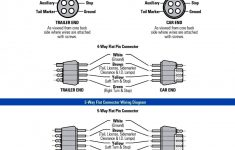 7 Post Trailer Wiring Diagram