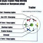 Pollak 6 Pin Wiring Diagram | Manual E Books   Trailer 6 Pin Wiring Diagram