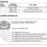 Primus Trailer Brake Wiring Diagram | Wiring Diagram   Tekonsha Trailer Brake Controller Wiring Diagram