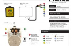 Pump Wiring Diagrams – Dump Trailer Remote Wiring Diagram