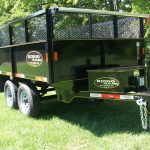 Roll Off Dump Trailers Wiring Diagram For Texas Pride | Manual E Books   Texas Pride Trailer Wiring Diagram